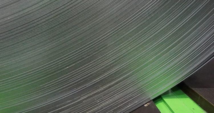 6 Semiremorca BERGERecotrail coil ( LTCn)