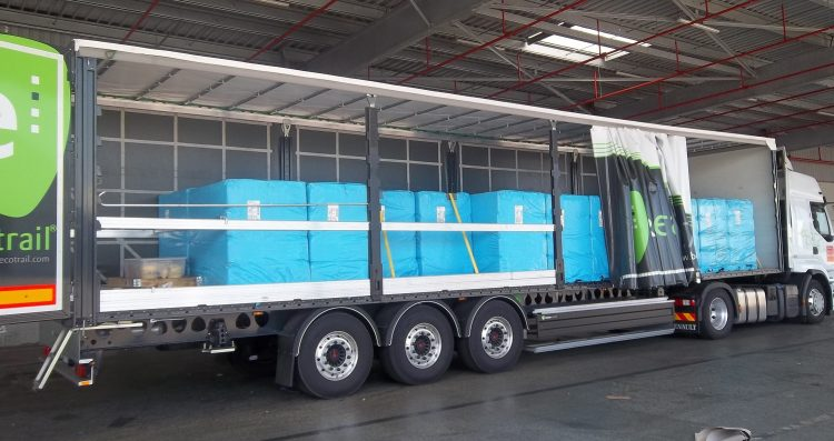 9 Semiremorci usoare BERGERecotrailer (LTn)